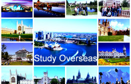 200+ Universities from 12+ Countries